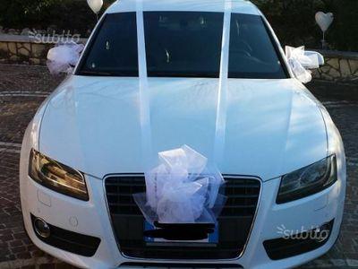 usata Audi A5 1ª serie - 2012