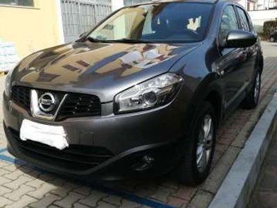 gebraucht Nissan Qashqai 1ª serie - 2012