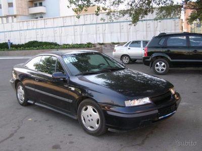 usata Opel Calibra - 1992