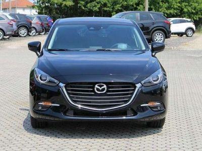 usata Mazda 3 2.0 Skyactiv-G Exceed Garanzia 12 mesi estendibile