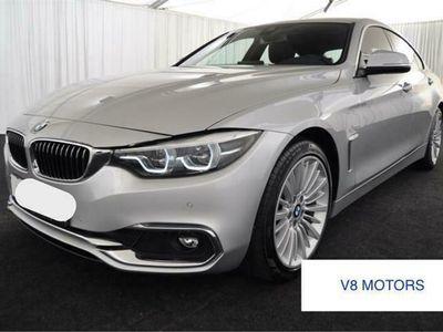 usata BMW 420 Gran Coupé Serie 4 GC d gran lusso