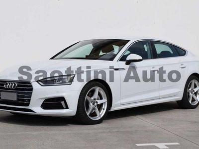 usata Audi A5 A5 SPB 2.0 TDI 190 CV S tronic SportSPB 2.0 TDI 190 CV S tronic Sport