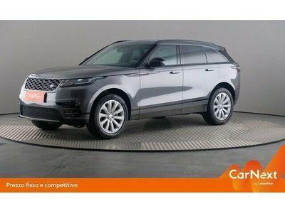gebraucht Land Rover Range Rover Velar 2.0 R-Dynamic Se 4wd