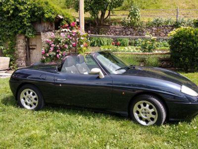 usata Fiat Barchetta - 2001