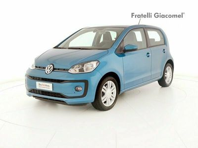 usata VW up! 5p 1.0 high 75cv