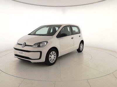 usata VW up! Up 1.0 5p. eco takeBlueMotion Technology