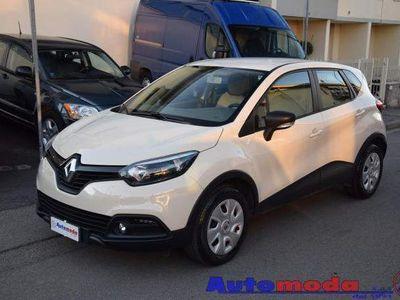 usado Renault Captur 1.5 DCI 90CV Live Start&Stop, UNICO PROPRIETARIO