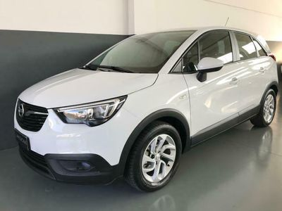 usata Opel Crossland X 1.2 12V Advance Ok Finanziamenti Ok Permute