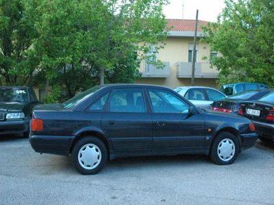 usata Audi 100 2.0 E cat