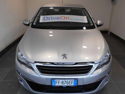 usata Peugeot 308 Business BlueHDi 120cv S&S