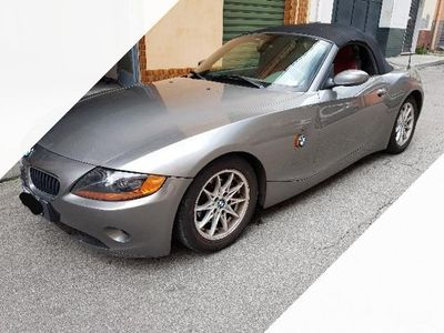 used BMW Z4 (e85) - 2005