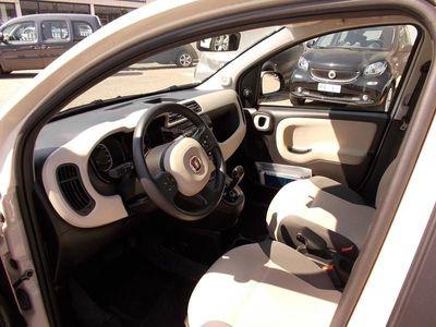 used Fiat Panda Panda0.9 TwinAir Turbo S&S Lounge