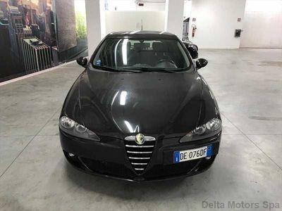 usata Alfa Romeo 147 2004 Diesel 1.9 jtd Distinctive 120cv 5p