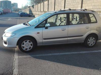 usata Mazda Premacy - 2002