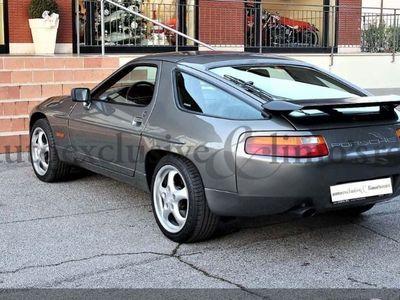 usado Porsche 928 S4