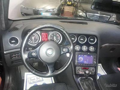 used Alfa Romeo 2000 159mjet 136 cv