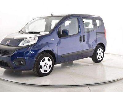 usata Fiat Qubo QUBO1.3 MJT 80 CV Lounge