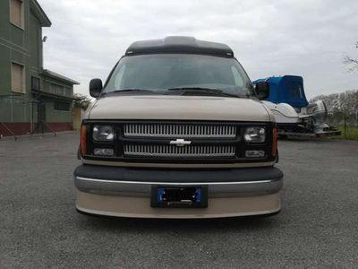 usata Chevrolet Express 1500
