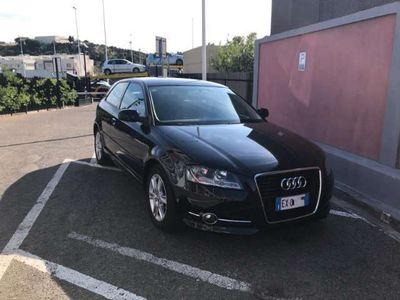 usata Audi A3 1.6 TDI Attraction