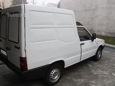 used Fiat Fiorino - 1995