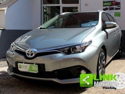 usata Toyota Auris Auris1.8 Hybrid Business