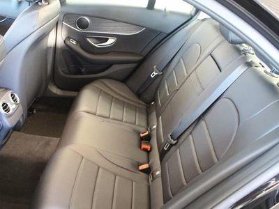 usata Mercedes C180 Classed