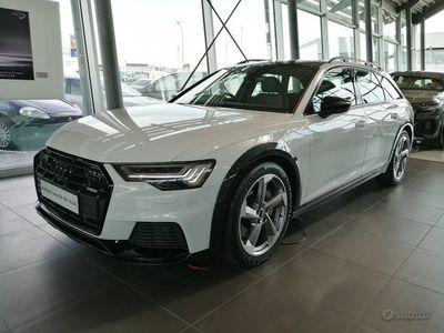 usata Audi A6 Allroad allroad 55 3.0 tdi 20 Years quattr