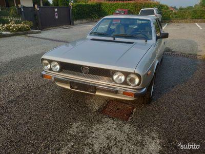usata Lancia Beta HPE 1978