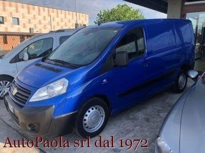 usata Fiat Scudo 1.6 MJT Passo Lungo- Furgone 12q. Comfort
