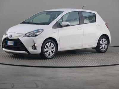 usata Toyota Yaris 1.5 Hybrid Business