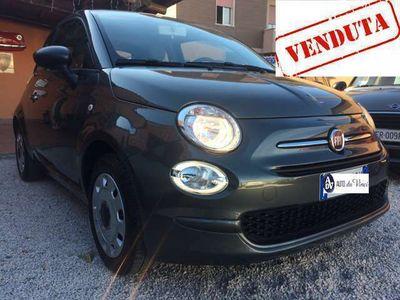 usata Fiat 500 1.2 pop 69cv - ok neopatentati
