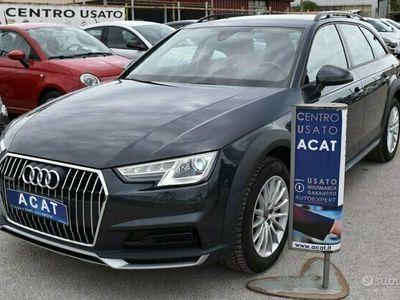 usata Audi A4 Allroad 2.0 TDI 190CV S tronic Business