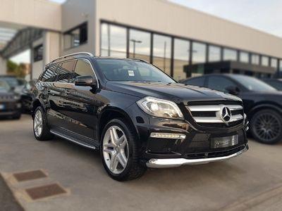 usata Mercedes GL350 D Bluetec 4matic Premium