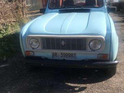 usata Renault 19 R4
