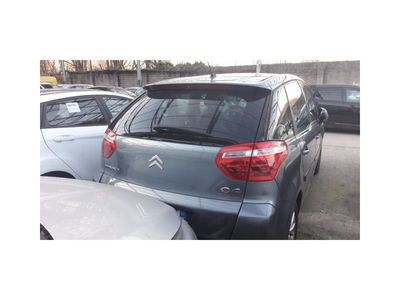 usata Citroën C4 Picasso 1.6 VTi 120 Style