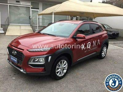 usado Hyundai Kona 1.6 CRDI 115CV XPOSSIBLE