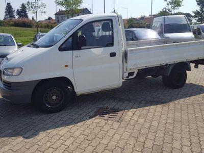 usata Fiat Strada HYUNDAI H1 2.5 TDI Pick-up