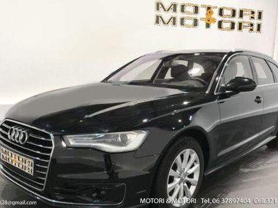 usata Audi A6 Avant 2.0 TDI 190 CV quattro S tronic Business Plus