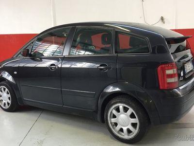 brugt Audi A2 1.4 TDi