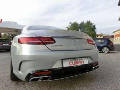 usata Mercedes S65 AMG S 65 AMGCoupé AMG Benzina