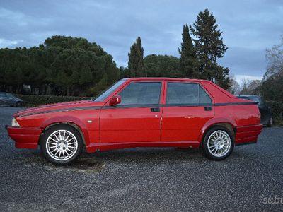 gebraucht Alfa Romeo 75 - 1.8 i.e
