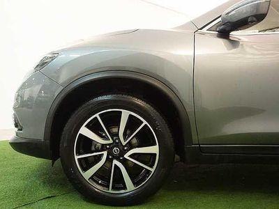 usado Nissan X-Trail 1.6 dCi 4WD Acenta Premium