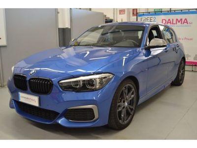 usata BMW M140 M140i 3p.3p.