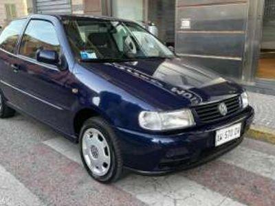 usata VW Polo 1.4 cat 3 porte Comfort Benzina