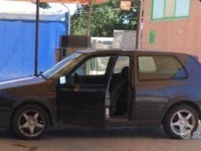 usata VW Golf III Golf 1.9 diesel cat 3 porte CL Ecomatic
