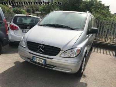 usata Mercedes Vito 2.2 115 CDI PL-SL Kombi Exlong rif. 13322763