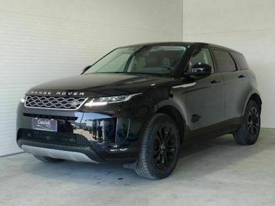 usata Land Rover Range Rover evoque RR1ª serie 2.0D I4-L.Flw 150 CV AWD Auto S
