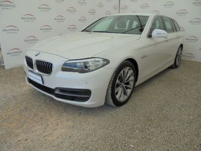 usata BMW 520 Serie 5 Touring Serie 5 (F10/F11) d Touring Business aut.