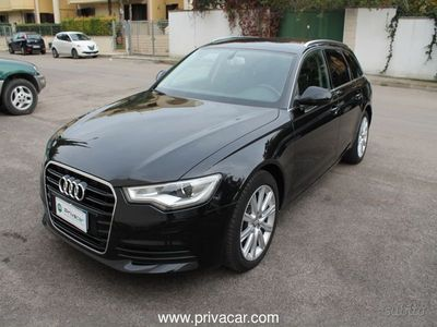 usado Audi A6 avant 2.0 tdi Ambiente 177cv multitronic