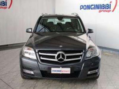 usata Mercedes GLK220 cdi 4matic blueefficiency sport diesel